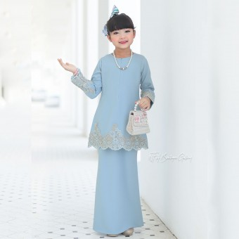 Rasya Kids -- Dusty Baby Blue