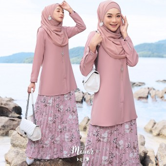 Mawar - Dusty Pink