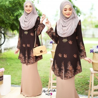 Lily Eid Adha - Brown
